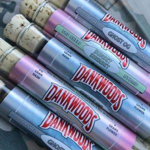 buy dankwoods
